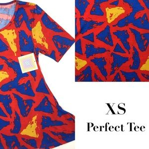XS PERFECT T by LuLaRoe